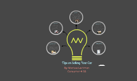 Tips on Selling Your Car