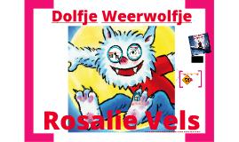 Boekbespreking Rosalie Vels