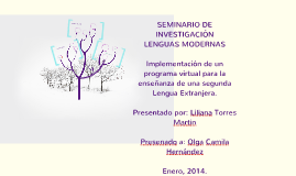 Copy of SEMINARIO DE INVESTIGACIÓN