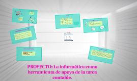 PROYECTO Colegio Nº2
