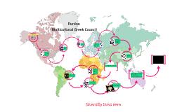 Multicultural Greek Council