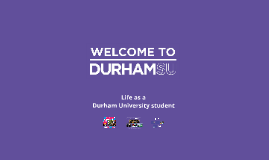 Life at Durham University Spring 2017