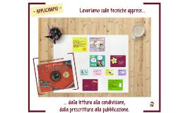 Remix of Flotsam scrittura by Silvia Pognante