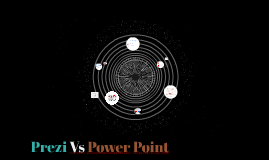 Prezi Vs Power Point