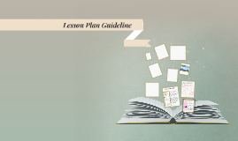 Lesson Plan Step