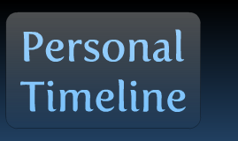 Personal Time-Line