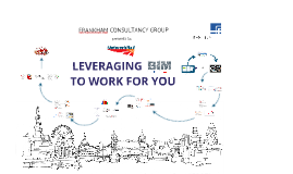 Network Rail - Leveraging BIM