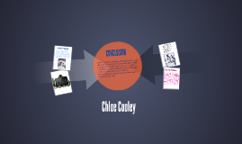 Chloe Cooley
