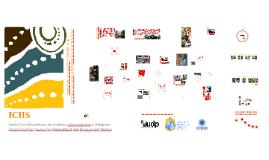 ICIIS 2013-2015 presentación pares evaluadores