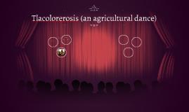 Tlacolorerosis