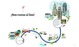 ¡Nos vamos al Zoo!