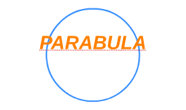 PARABULA