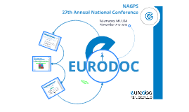 NAGPS - 27th Annual National Conference - Eurodoc presentation
