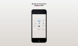 Module 11 Assessment