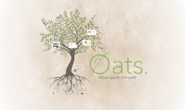 Oats. - Entrepreneurial Pitch