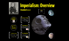 10.4.1 Imperialism Overview