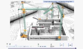 Copy of One Property Management Framework