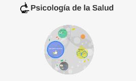 Psicología de Salud