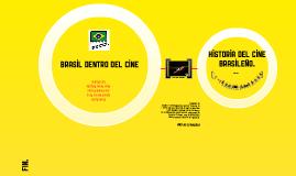 Brasil Dentro Del Cine