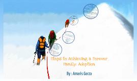 Second Chance: Adoption