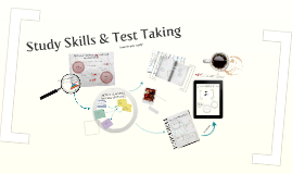 Biology FYS/FIG: STUDY SKILLS & TEST TAKING