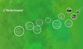 Verde Forestal