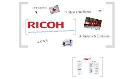 EFQM Ricoh