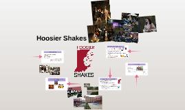 Hoosier Shakes