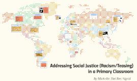 Case 2 Social Justice