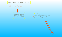 MY FUTRE TECHNOLOGY PREZI