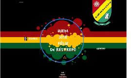 F.U.A.A - Personalización del entorno - INEM José Félix de Restrepo