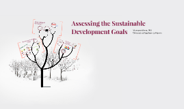 IR 303 - Sustainable Development Goals
