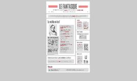 Journal Le Fantasque