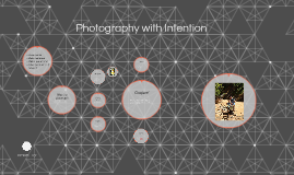 Photography with Intention