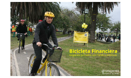 Bicicleta Financiera