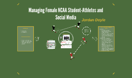Copy of Managing Female NCAA Student-Athletes and Social Media