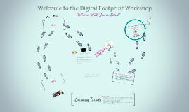 Digital Footprints