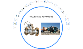 Copy of VALVES AND ACTUATORS