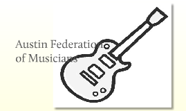 Austin Federation of Musicians
