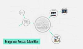 Penggunaan Asosiasi Dalam Iklan