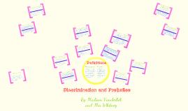 TKAM Discrimination and Prejudice Project