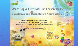 2017 12 New Qualitative and Quantitative Approaches