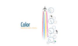 Color y Producto