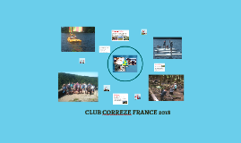 CLUB CORREZE FRANCE 2016