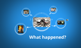 Copy of What happened? (past-speculation)
