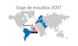 Copia de 2º REUNION VDE 2017