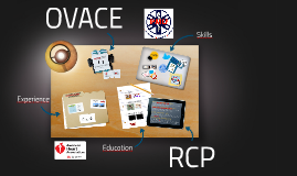 OVACE Y RCP