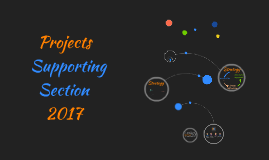 Projects Support Division System 2017