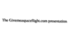 Givemeaspaceflight.com