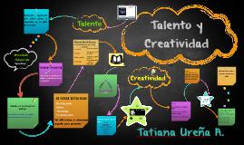 Talento y Creatividad
